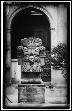 Photo of Idol Teoyaomiqui i e Coatlicue 1889 Detriot Publishing co. 22a