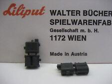 LILIPUT # 44210.2  Luftpumpe (2 Stück) DR/ DRG Einheitsbauart