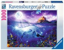 RAVENSBERGER PUZZLES - 1000 Piece (various designs)