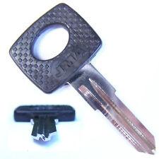 Mercedes Key Blank 200 300 Series US Seller MB41P W123 HU36P