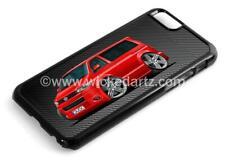 WickedArtz Car Volkswagen VW T5 Sportline Facelift 6 Colours iPhone 4/5/6/7 Case