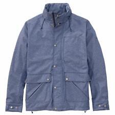 NWT Timberland Men's Pico Peak Waterproof Field Jacket Raincoat Size Large 7817J