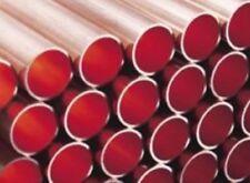Kupferrohr RAL-DVGW EN 1057 10mm bis 54mm  Stange a.1,50m Länge