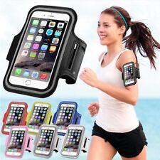 Sport Jogging Fitness Armband Tasche für iPhone 5 6 7 8, Samsung Galaxy S7 S8