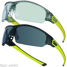 Venitex Aso protectora Deportes Delta Plus Look Gafas De Seguridad Gafas de especificaciones de laboratorio