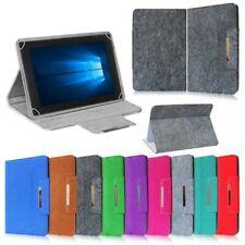 Filz Hülle f Archos Copper 101C Tablet Tasche Schutzhülle Case Cover Stand NAUC
