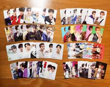MONSTA X THE CONNECT: DEJAVU Album Official Photocards Select Member