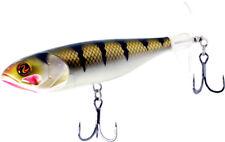 River2Sea Top Notch 130 Topwater Prop Bait Bass Fishing Lure - 6 Colors