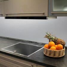 Küchenrückwand Kunststoffplatte Wandverkleidung Fliesenspiegel pflegeleicht 2 mm