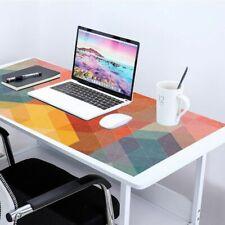 Multi Styles Large Mouse Pad Gaming Keyboard Computer Desktop Cushion Mousepad