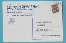 Abruzzo Libreria Gran San Sasso. Aquila - 11364