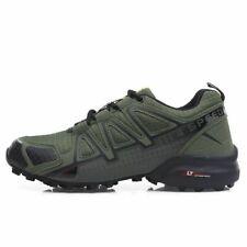 NEW Men's Hiking Shoes Outdoor Trekking Sneaker Sports Speedcross 3 Running AAA