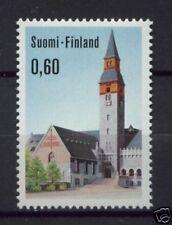 Finland 1972 SG#798 National Museum MNH