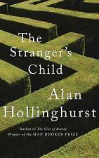 The Stranger's Child,Hollinghurst, Alan,New Book mon0000021322