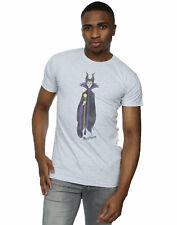 Disney Homme Sleeping Beauty Classic Maleficent T-Shirt