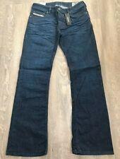 Mens Diesel Jeans Zathan R845B Regular Bootcut 30  31  32  33  34 36 38 L30 L32