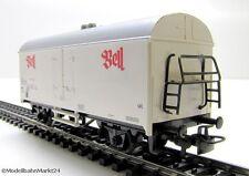 """Märklin 4535 SBB-CFF macchina di raffreddamento """"BELL"""" epoca IV traccia h0-SCATOLA ORIGINALE"""