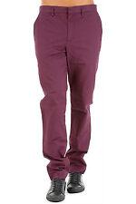 Marc by Marc Jacobs pantalone Aspen cotton trousers