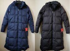 The North Face Womens Rhea Down Parka Long Coat