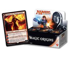 Magic the Gathering Ursprünge Karten MTG Mythic Rare deutsch Standard und FOIL