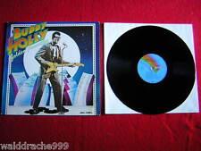 Buddy Holly - Golden Favorites, Vinyl LP 1976, MCA 6.22410.