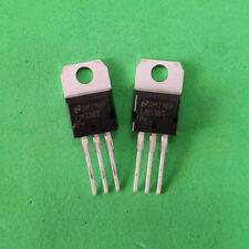 10/50/100pcs LM338T LM338 Adjustable Regulator 5A 1.2V To 32V TO-220 NS
