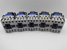 Chint NC1 11KW AC Bobina Contactor 4 Polo 3 principales y 1 N/S polos AUX motor de arranque 25 Amp