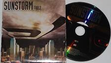 Sunstorm  CD-MAXI  FABLE  ( CARDSLEEVE) 15 TRACKS