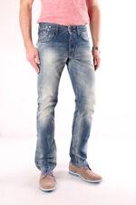 Replay  MA912 118 150 010 TRACCO Herren, Jeans, Hose, Denim, Blau, Trousers