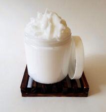 Jojoba Shea Butter Body Cream Lotion With Vitamin E - 8 oz