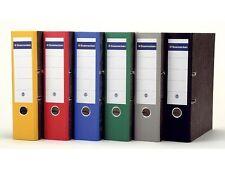 Ordner 80mm Soennecken in verschiedenen Farben