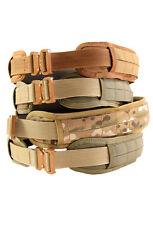 HSGI Slimgrip/Suregrip Padded Belt/1.5 In Cobra Belt Combo-Multicam-Coyote-OD-BK