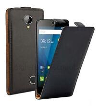 Housse etui coque pochette PU cuir fine pour Acer Liquid M330 + film ecran