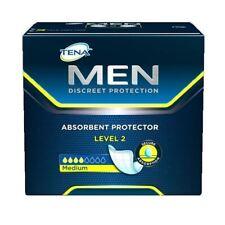 Tena for Men Level 2-Box von 10 1 2 3 6 12 Packs