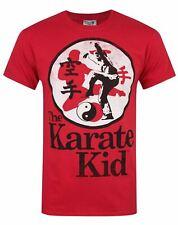 Karate Kid Crane Men's T-Shirt Red