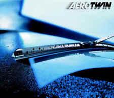 SPAZZOLE TERGICRISTALLO BOSCH  VW PASSAT  DAL 05
