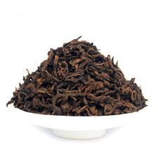 Golden Menghai Premium Shu Puer Tea Ripe Pu-erh Tea 250g 500g Pu erh Loose Tea