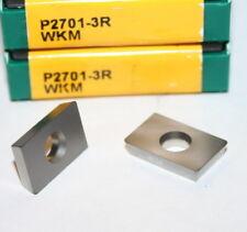 P2701-3R WKM WALTER INSERT