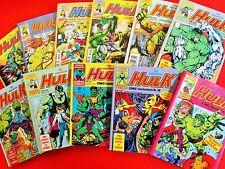 Aussuchen aus: Condor Taschenbuch *Der unglaubliche Hulk * Z1-2 /  2 * gebraucht