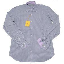 35400 camicia ETRO DEXTER SLIM FIT camicie uomo shirt men