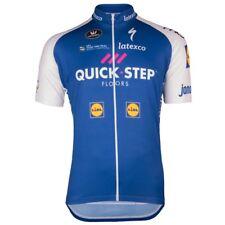 Quick-Step 2017 short sleeve jersey