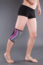 Kniebandage, Kniestütze aus hochelastischem offenporigen Neopren