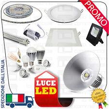 ➥✅ LUCE LED | Faretto Incasso | Striscia Strip | Lampadina | Neon | Faro Esterno