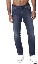 New Mens Mish Mash 1987 Victor Mid Bronx Jeans Mid Wash Size 30/34 32/34 36/34