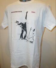 Libre de la música rock clásico Heartbreaker Camiseta W083 Bad Company la que Zeppelin