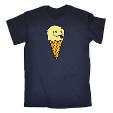 Single Cheeky Ice Cream MENS T SHIRT tee birthday fashion gift funny summer