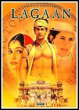 Lagaan      21st Century Movie Posters Classic Cinema 2001