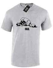 At-at no para hombre Camiseta Camiseta Gracioso Star Trooper Diseño Guerras Jedi Luke Moda