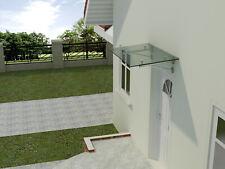 Premium Edelstahl Vordachträger Glasvordach,vordach Auf Maß Original Vordach Edelstahl