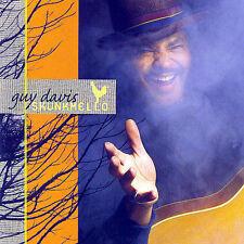 Guy Davis-Skunkmellow CD NEW